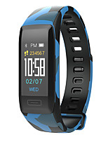 cheap -Smart Bracelet V7 for iOS / Android Water Resistant / Water Proof / Calories Burned / Pedometers Activity Tracker / Sleep Tracker / Alarm