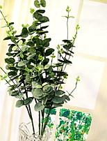 Недорогие -Искусственные Цветы 1 Филиал Деревня Pастений Букеты на пол