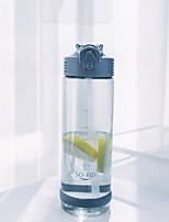 cheap -Drinkware Plastics Tumbler Heat-Insulated 1pcs