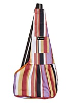 cheap -Dogs / Cats / Pets Shoulder Bag Pet Carrier Portable / Travel Stripe / British Stripe