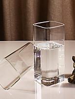 baratos -Copos vidro Xícaras de Chá / Vidro Dom namorado / presente namorada 2pcs