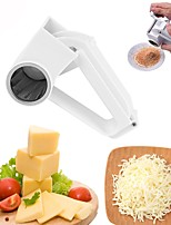 cheap -Kitchen Tools Stainless Steel + A Grade ABS Creative Kitchen Gadget Peeler & Grater Chocolate / Cheese 1pc