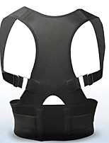 cheap -Fitness Set With 1 pcs Mixed Material Breathable Breathable, Posture Corrector For Indoor / Gym All Indoor / Daily Wear
