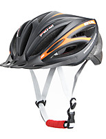 cheap -GUB® Adults Bike Helmet 21 Vents CE / CPSC Impact Resistant, Removable Visor EPS, PC Sports Cycling / Bike - Blue / White / Black / Orange / Dark Gray