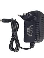 abordables -1pc 110-220V avec connecteur DC Adaptateur EU US Accessoire de feuillard Adaptateur d'alimentation Alimentation Plastique pour la bande