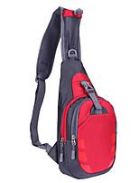 cheap -5L Waist Bag / Waistpack - Lightweight, Wearable Hiking, Camping, Military Sky Blue, Red, Green