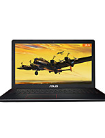 abordables -ASUS Ordinateur Portable carnet A555QG 15.6inch LED AMD 9620 4Go DDR4 128GB SSD / 500 GB AMD R7 2GB Windows 10