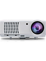 cheap -Rigal RD-804 LCD Home Theater Projector 2800lm Support 1080P (1920x1080) 50-200inch Screen