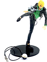cheap -Anime Action Figures Inspired by One Piece Other PVC 20cm CM Model Toys Doll Toy