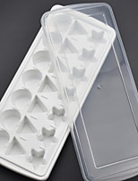 cheap -Bakeware tools Plastic Creative Cooking Utensils Specialty Tool 1pc