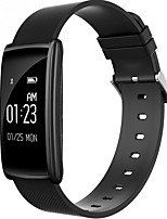 cheap -Smartwatch STN108 for Android 4.3 and above / iOS 7 and above Touch Screen / Heart Rate Monitor / Water Resistant / Water Proof Pedometer