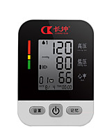 cheap -Factory OEM Blood Pressure Monitor ck-A112 for Men and Women Wireless use / Charging indicator