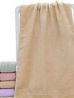 abordables -Qualité supérieure Essuie-mains, Couleur Pleine / Géométrique Polyester / Coton 1 pcs