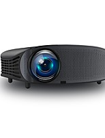 cheap -YG600 LCD Home Theater Projector 3600lm Support 1080P (1920x1080) 45-200inch Screen