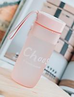 cheap -Drinkware Plastics / PP+ABS Tumbler Portable 1pcs