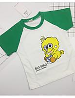cheap -Kids Boys' Print Short Sleeves Tee