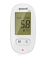 Недорогие -Factory OEM Измеритель глюкозы в крови 580 for Муж. и жен. Защита от выключения / Индикатор питания / Беспроводное использование