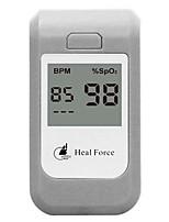 Недорогие -Factory OEM Монитор кровяного давления PC-60B for Муж. и жен. Мини / Пульсовой оксиметр / Беспроводной