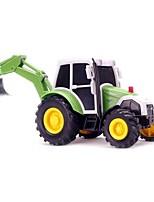 cheap -Toy Car Farm Vehicle Vehicles / Car Professional Level / Simulation Soft Plastic All Child's / Elementary Gift 1pcs