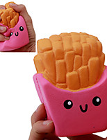 cheap -LT.Squishies Squeeze Toy / Sensory Toy Novelty / Food Stress and Anxiety Relief / Decompression Toys 1 pcs Kid's / Adults All Gift