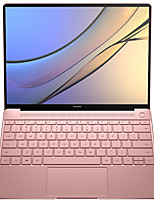 abordables -huawei matebook x portable ordinateur portable 13 pouces ips intel i5 noyau intel i5 8gb 256gb ssd windows10