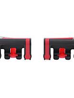 baratos -Sem Fio Controladores de jogos Para Android / iOS Portátil Controladores de jogos ABS 2pcs unidade