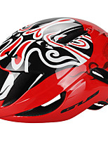abordables -GUB® Adultes Casque de vélo 12 Aération CE / CPSC Résistant aux impacts, Réglable EPS, PC Des sports Cyclisme / Vélo - Rouge / Blanc / Noir / Blanc / Noir / Rouge