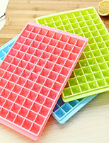 cheap -Bakeware tools Plastic Creative For Ice Square Cake Molds 1pc