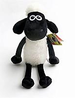 cheap -Sheep Stuffed Animal Plush Toy Lovely Cartoon All Gift 1 pcs