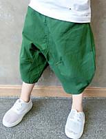economico -Bambino Unisex A strisce Pantaloni