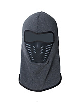 cheap -Balaclava Winter Keep Warm / Warm / Thermal / Warm Road Cycling / Cycling / Bike / Bike / Cycling Men's Cotton Blend Solid Color