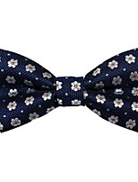 cheap -Unisex Cute Party Bow Tie - Floral Bow