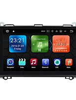 cheap -9inch 1 DIN 1024 x 600 Android 7.1 Car DVD Player  for Mercedes-Benz Built-in Bluetooth / GPS / RDS 617 AVI / Mp3 / WMA