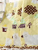 baratos -Confortável - 1pç de Manta Verão Baixo / Penas Desenho Animado