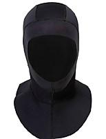 Недорогие -Шлемы для дайвинга Средняя / 3mm Неопрен для Взрослые - Водонепроницаемость, Сохраняет тепло, Защитный Плавание / Дайвинг / Для
