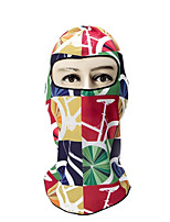 cheap -Pollution Protection Mask / Balaclava All Seasons Cycling / Keep Warm / Windproof Camping / Hiking / Outdoor Exercise / Cycling / Bike