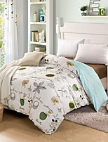 cheap -Duvet Cover Geometric / Cartoon 100% Cotton Reactive Print Other