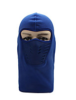 cheap -Pollution Protection Mask / Balaclava Winter Keep Warm / Windproof / Dust Proof Camping / Hiking / Outdoor Exercise / Cycling / Bike