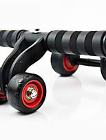 cheap -Wheelsets With 1 pcs PU (Polyurethane) Quiet, Convenient, Wearproof For Fitness Unisex Training