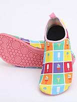 Недорогие -Обувь для плавания для Взрослые - Противозаносный, Пригодно для носки, Стреч Для погружения с трубкой / Серфинг / Дайвинг