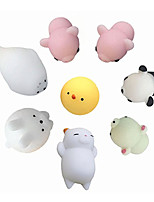 cheap -Stress Reliever Focus Toy / Decompression Toys Others 8pcs Child's All Gift