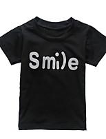 cheap -Kids / Toddler Boys' Print Short Sleeve Tee