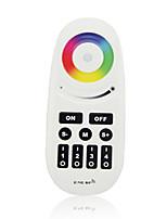 abordables -1pc Elégant WiFi Télécommandé RF sans fil Accessoire d'ampoule Manette Plastique 5W
