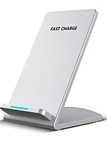 cheap -Wireless Charger Phone USB Charger USB Wireless Charger / Qi 1 USB Port 2A 9V