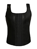cheap -Corset With Rubber Compact For Exercise & Fitness Men's