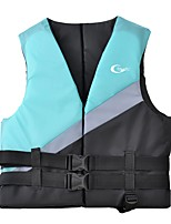 cheap -YON SUB Life Jacket Winter Sports, Sailing, Swimming Polyester / Elastic Snorkeling / Surfing / Diving Top for Adults / Adults'