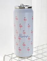 abordables -Drinkware Acier Inoxydable Vacuum Cup Portable / Athermiques 1pcs