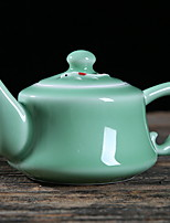 cheap -Pottery Heatproof / Creative 1pc Teapot