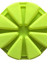 baratos -Utensílios de cozinha Silicone Descartável / Não-Pegajoso Molde para bolo 1pç