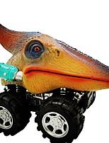 cheap -Toy Car Jurassic Dinosaur / Creative Parent-Child Interaction / Creepy ABS+PC All Children's Gift 1pcs